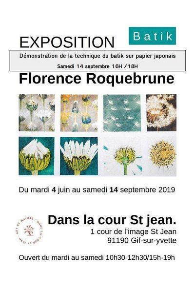 Florence Roquebrune