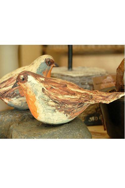 Sculptures-oiseaux