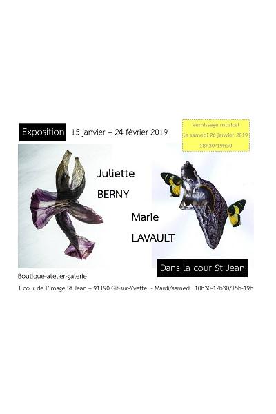 J. Berny & M. Lavault
